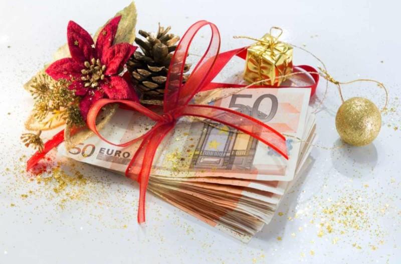 Δώρο Χριστουγέννων: Πότε θα καταβληθεί σε εργαζόμενους και ανέργους