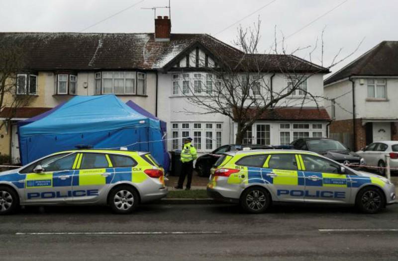 Φρικτό έγκλημα: 25χρονη μητέρα σκότωσε την 2χρονη κόρη της και αυτοκτόνησε