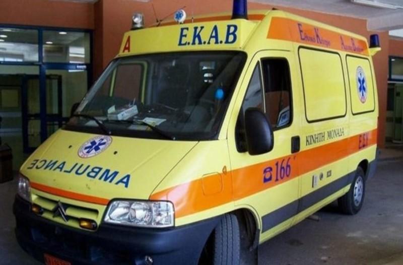 Ηράκλειο: Άνδρας έβαλε τέλος στη ζωή του μέσα σε ξενοδοχείο