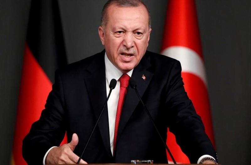 Σύνοδος Κορυφής για κυρώσεις σε Τουρκία