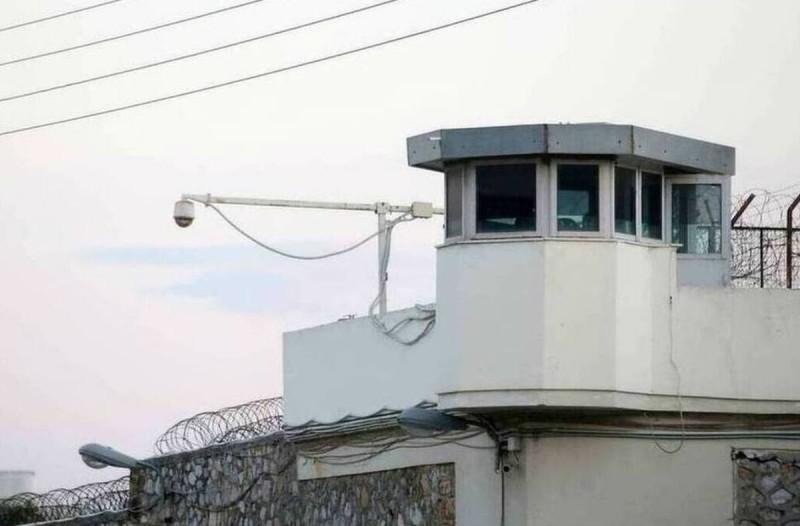 Νεκρός 35χρονος στις φυλακές Δομοκού