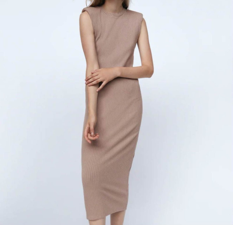 Zara φορέματα