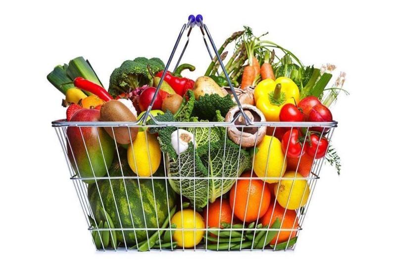Φρούτα και λαχανικά με τα περισσότερα φυτοφάρμακα