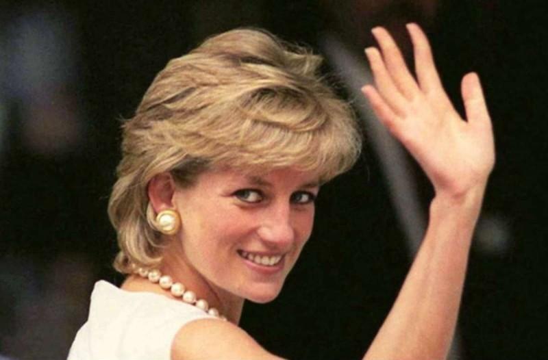 Πριγκίπισσα Νταϊάνα μυστικό για φωτογραφίες