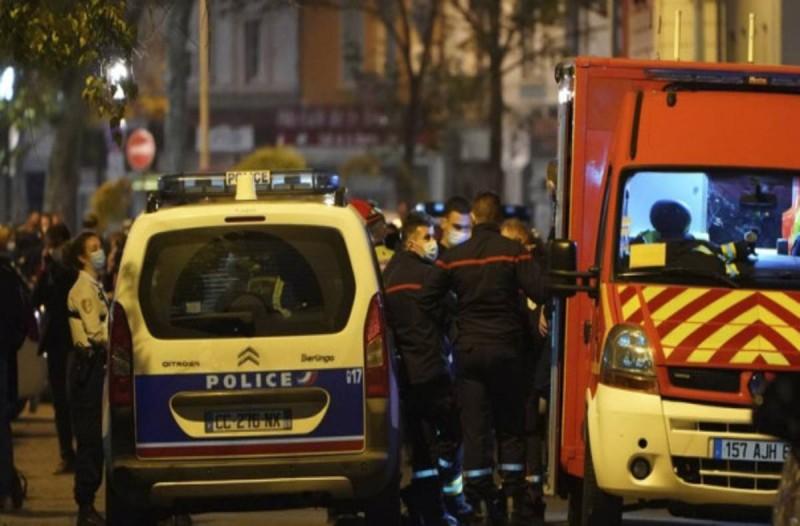 Νεκρός βρέθηκε ο 48χρονος που σκότωσε 3 αστυνομικούς στην Γαλλία