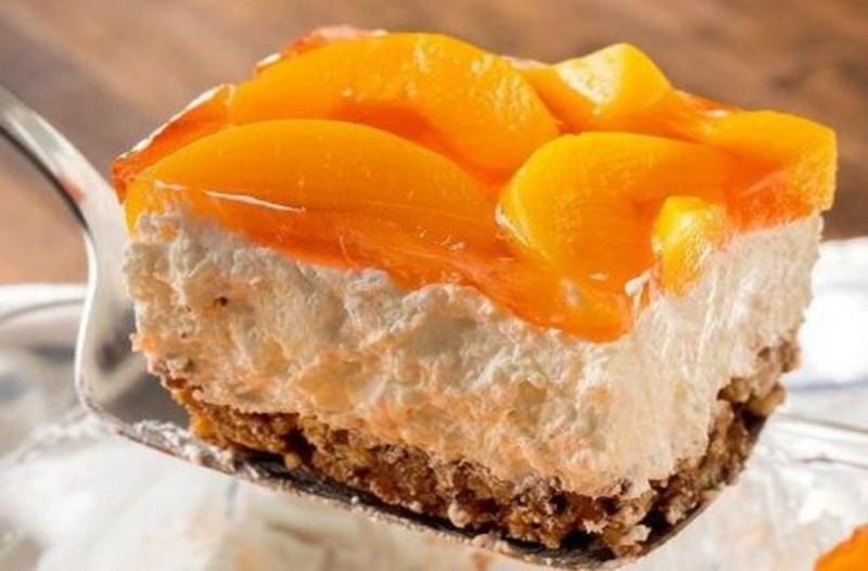 Πρέπει να το δοκιμάσετε - Δροσερό γλυκό ψυγείου με ζελέ (Video)