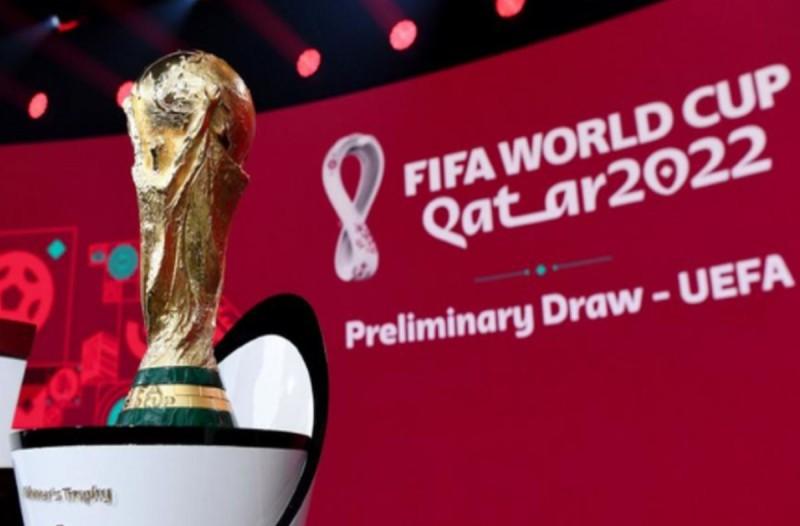 Κλήρωση Προκριματικών Μουντιάλ 2022: Μπορεί την 2η θέση και τα μπαράζ η Εθνική!