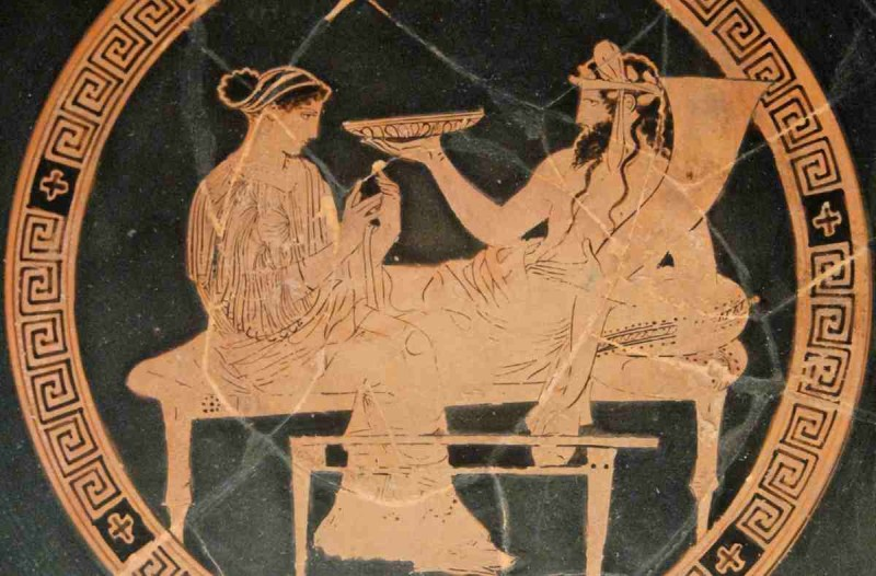 Ποιος Αστερίξ; Οι Αρχαίοι Έλληνες είχαν το… αληθινό μαγικό φίλτρο