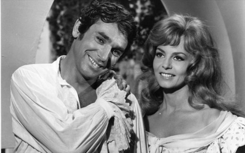 Σε ηλικία 93ετών έφυγε από τη ζωή ο ηθοποιός Ρομπέρ Οσέν.