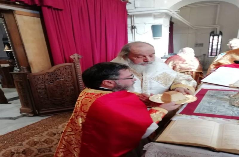 Πέθανε ιερέας στην Καβάλα από κορωνοϊό