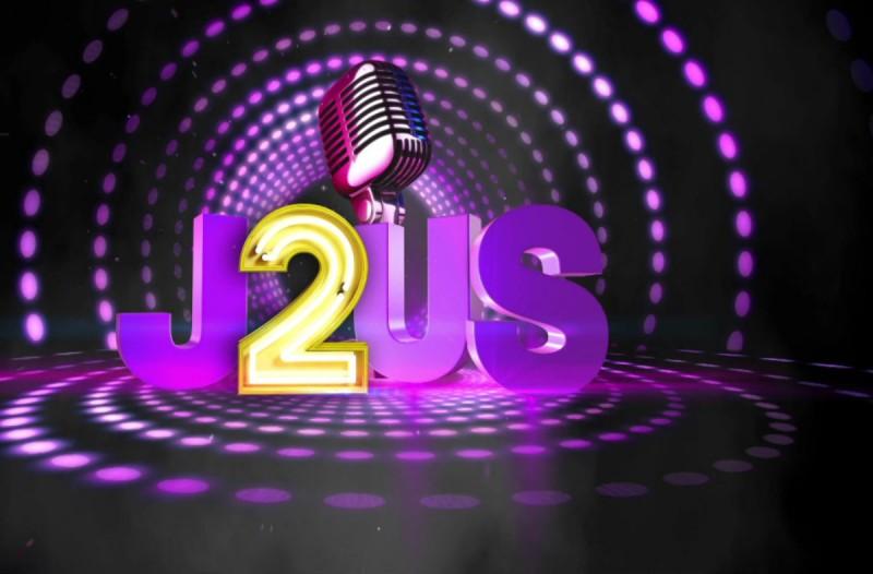 J2US: Στο πλευρό της Άννας Βίσση ο Νίκος Καρβέλας!