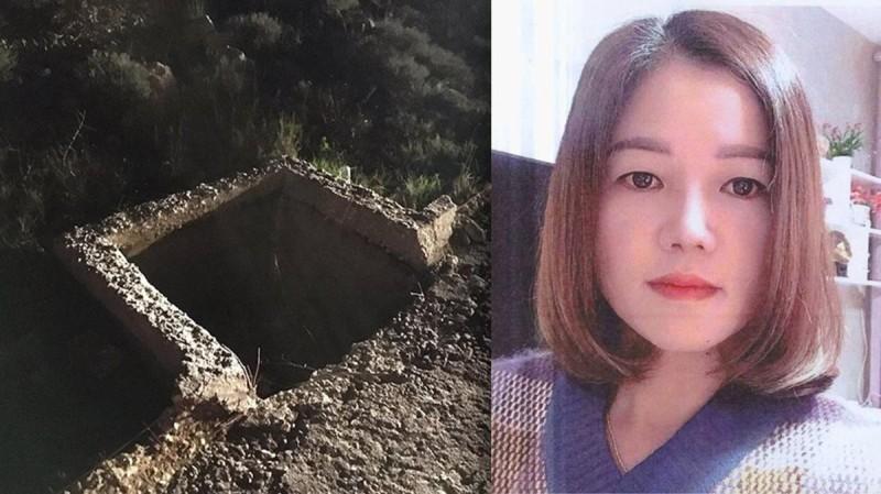 Το Χαμόγελο του παιδιού εξέδωσε ανακοίνωση για την 38χρονη Κινέζα.