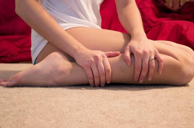 Φλούδες κρεμμυδιού στα πόδια - Που βοηθάνε