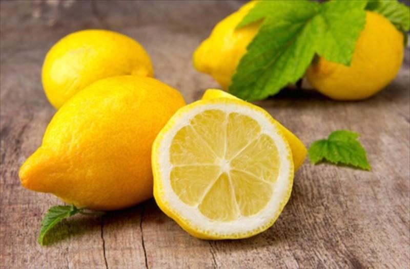 Τέλος οι ρυτίδες αν χρησιμοποιείτε λεμόνι