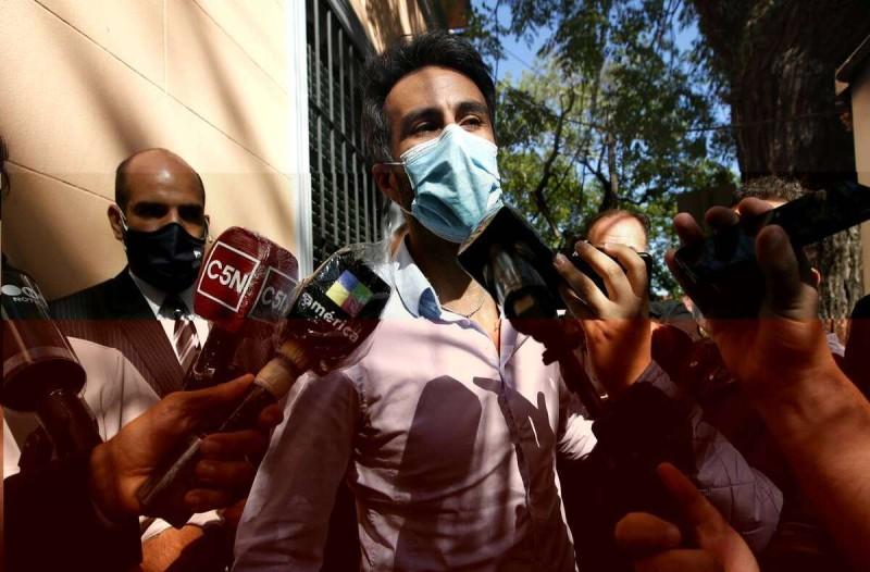 Η αιτία θανάτου του Μαραντόνα - Τι ερευνούν οι αστυνομικές Αρχές