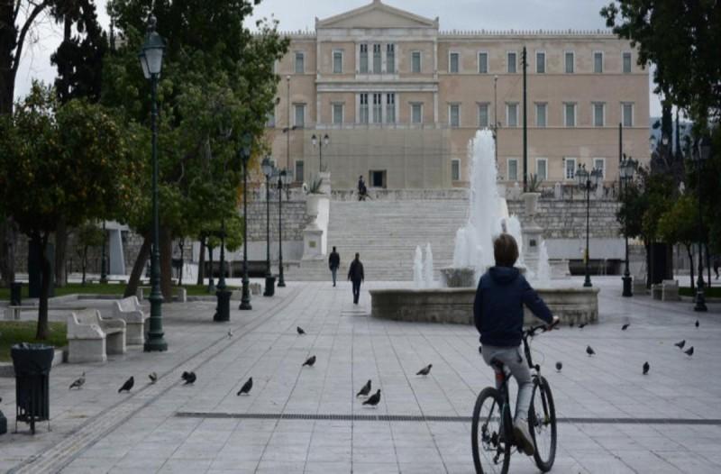 Στέλιος Πέτσας: Παρατείνεται το lockdown και μετά τις 7 Δεκεμβρίου - Ποια καταστήματα αναμένεται να ανοίξουν