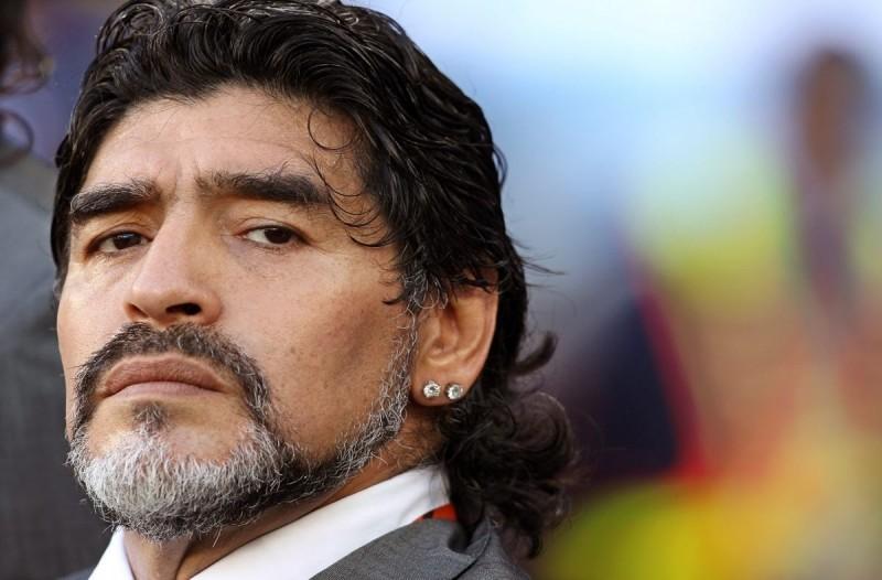 Ντιέγκο Μαραντόνα: Σοκάρει η διαθήκη του - Ποιους αποκληρώνει;