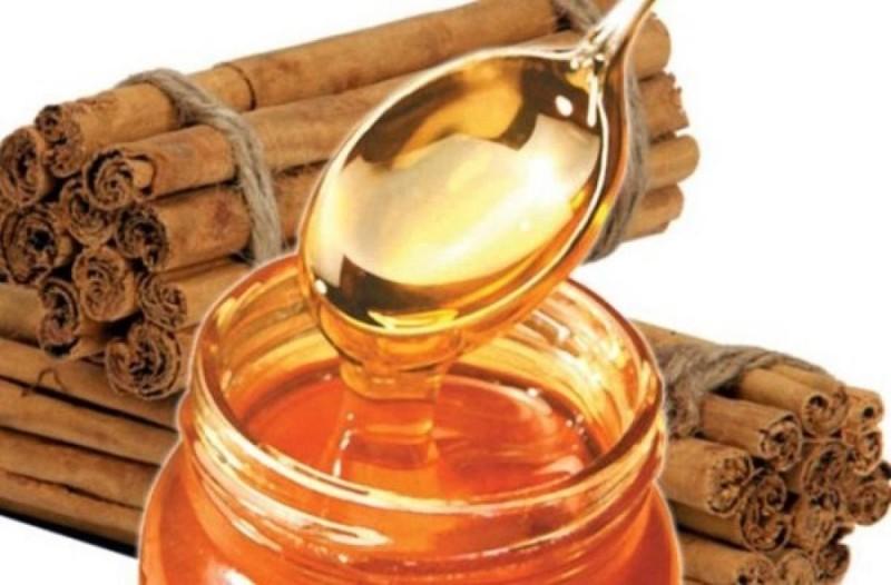 Μέλι και κανέλα για τεράστια αλλαγή στο σώμα σας