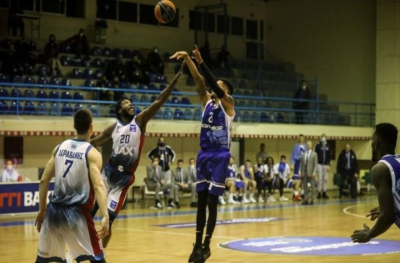 Basket League: Με υπογραφή Χάνλαν ο Ηρακλής