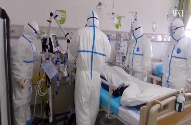 Νεκρή νοσηλεύτρια από κορωνοϊό