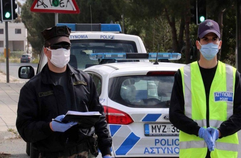Πρωτοχρονιά: Αυστηροί οι έλεγχοι στις πύλες εισόδου της χώρας