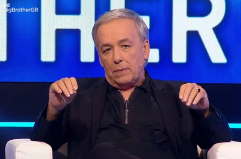 Big Brother: Έξω φρενών ο Ανδρέας Μικρούτσικος μετά τον τελικό - Τι συνέβη;