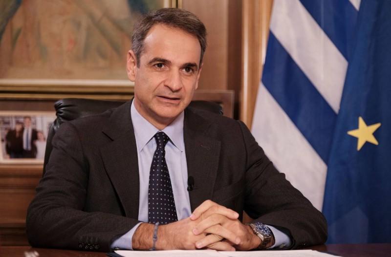 Εμβόλιο κορωνοϊού Ελλάδα: Τι συζήτησε ο Μητσοτάκης στην τηλεδιάσκεψη
