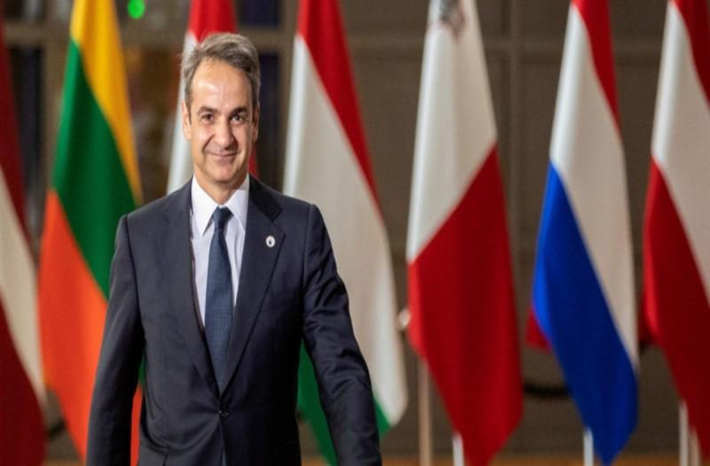 Ξεκινά η Συνοδος Κορυφής το μεσημέρι για κυρώσεις στην Τουρκία