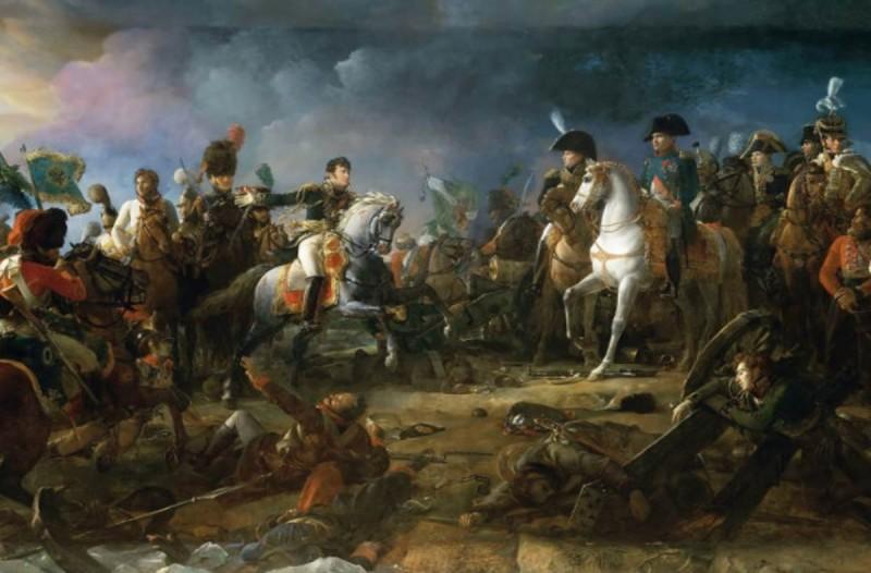 Τι έγινε σαν σήμερα με τον Ναπολέων Βοναπάρτη
