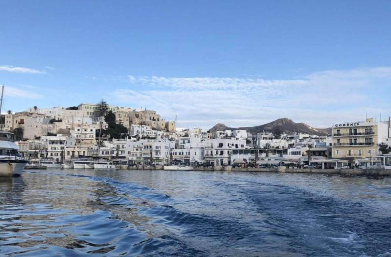 Ελληνικά νησιά: Η χειμωνιάτικη εκδοχή τους - Μαγευτικά τοπία