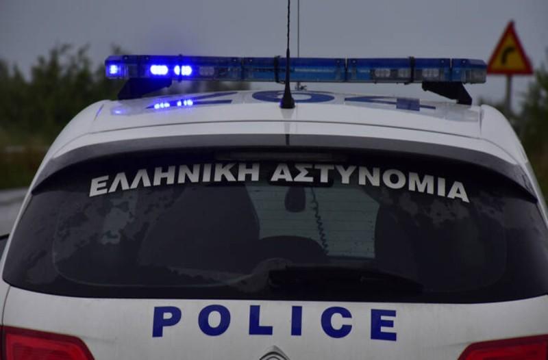 Πέλλα: Δεύτερος θάνατος αστυνομικού από κορωνοϊό