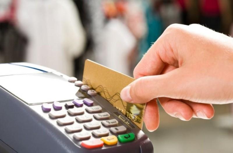 Παράταση στις ανέπαφες συναλλαγές