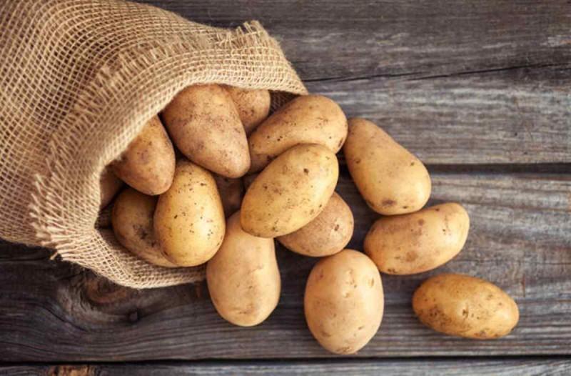 Μη σταματάτε να τρώτε πατάτες: 9+1 λόγοι για να καταναλώνετε χωρίς ντροπή