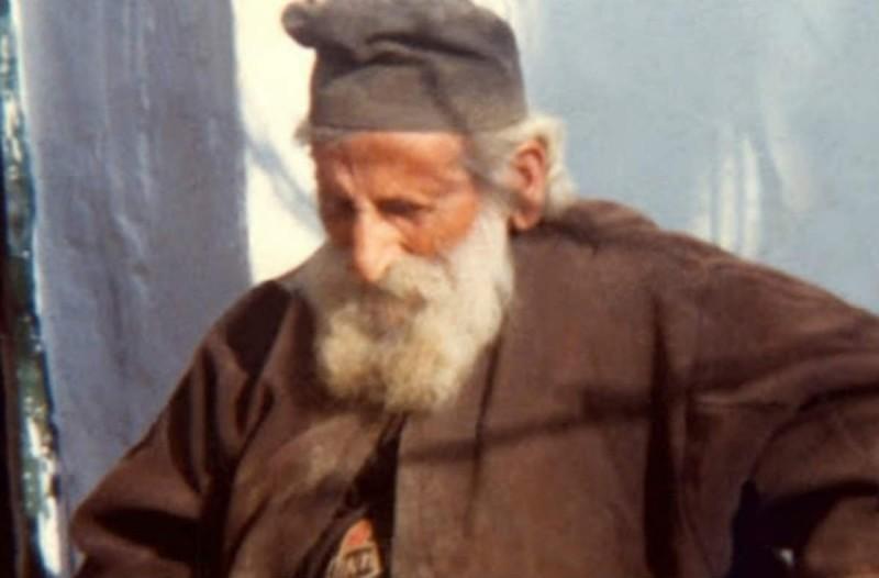 Προφητεία από τον μοναχό Γεννάδιο: