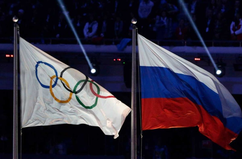 Σοκ για τη Ρωσία: Αποκλεισμός από Ολυμπιακούς Αγώνες, Παραολυμπιακούς και Μουντιάλ!