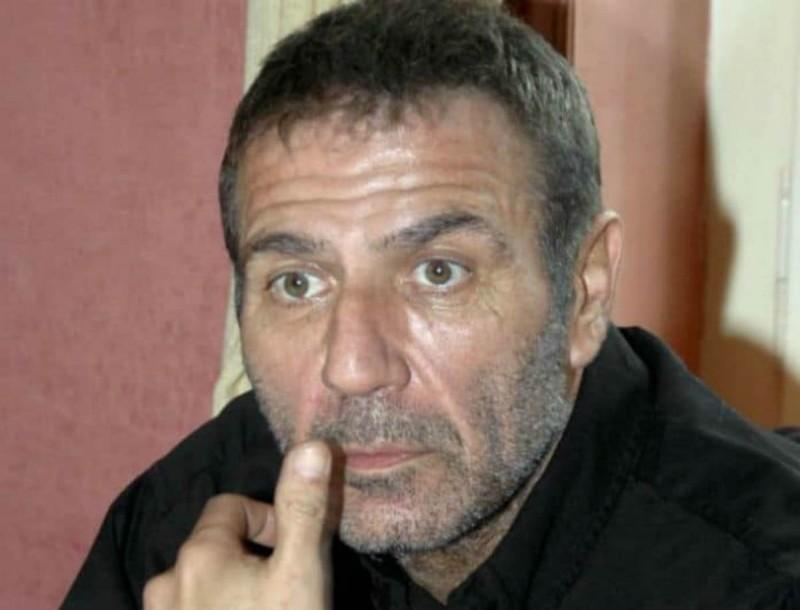 θάνατος Νίκου Σεργιανόπουλου