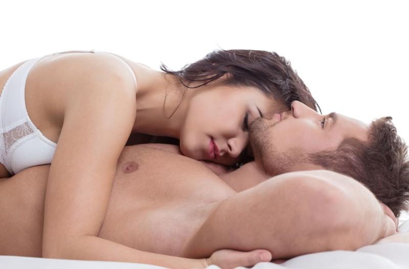 Σεξ μόνο το βράδυ