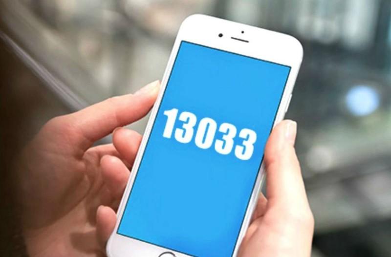 SMS στο 13033: Με αυτόν τον κωδικό οι μετακινήσεις Χριστούγεννα και Πρωτοχρονιά