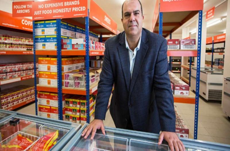 Έρχεται το σούπερ μάρκετ των «Φτωχών» – Όλα τα τρόφιμα έως 0,40€
