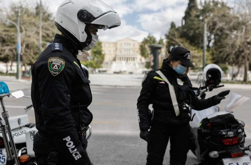 Συλλήψεις για την Επέτειο του Γρηγορόπουλου - Γνωστοί στις Αρχές οι έξι από τους 9 συλληφθέντες