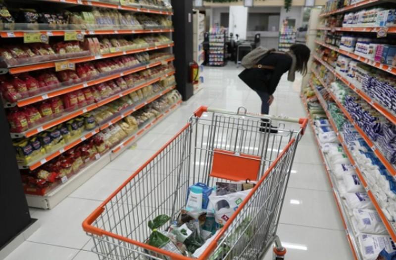Λουκέτο σε σούπερ μάρκετ - Σεισμός στην αγορά!