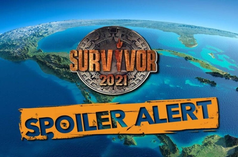 Survivor spoiler 28/12: Αυτή η ομάδα κερδίζει την μάχη της ασυλίας!