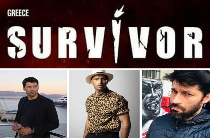 Survivor spoiler - Αλέξης Παππάς: Από τις