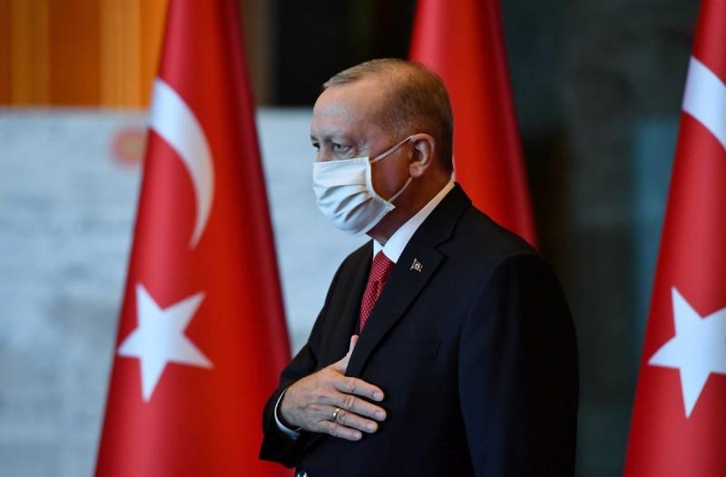 Τι ανέφερε ο Ερντογάν για την Ευρωπαϊκή Ένωση