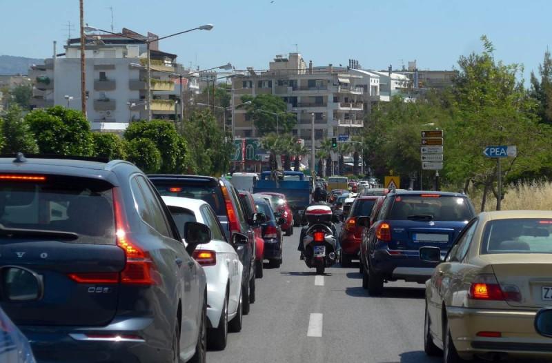 Τέλη κυκλοφορίας 2021: Πότε αναμένεται να γίνει παράταση - Το πρόστιμο για τους