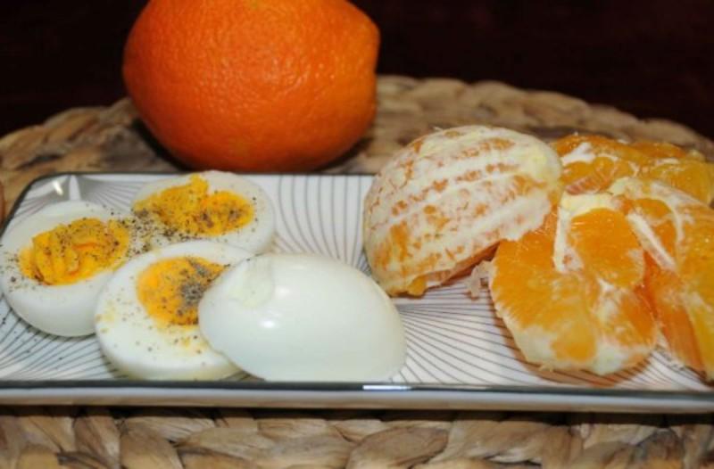 4+1 λιποδιαλυτικοί συνδυασμοί τροφίμων που βοηθούν στο αδυνάτισμα