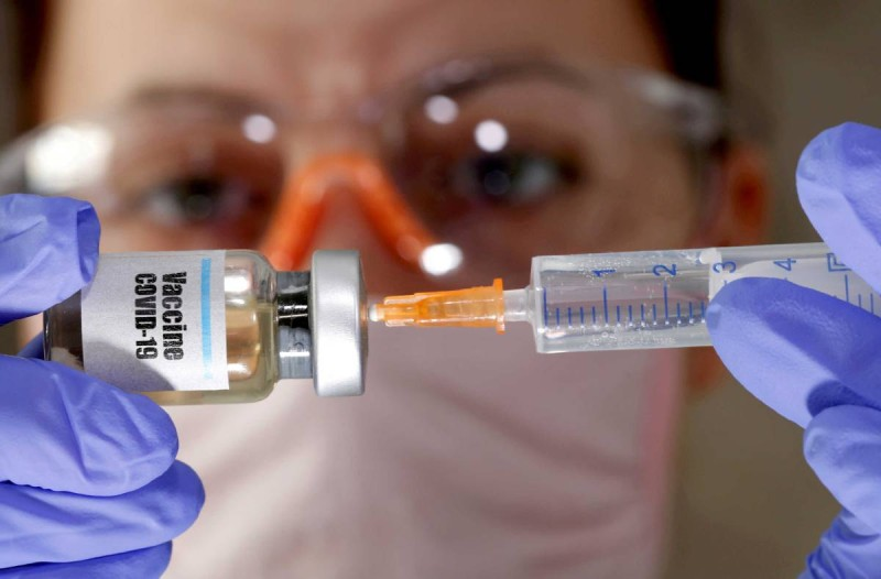 Κορωνοϊός: Αυτές είναι οι πιθανές ημερομηνίες έναρξης των εμβολιασμών στην Ελλάδα