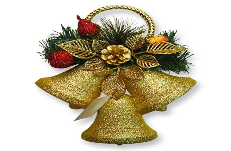 Φτιάξτε ανακυκλωμένα Χριστουγεννιάτικα διακοσμητικά - Δείτε πως...