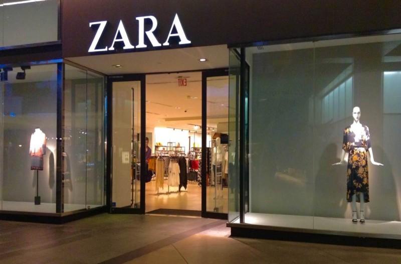 Cyber week στα Zara - Το φόρεμα που κοστίζει μόνο 15,99 ευρώ