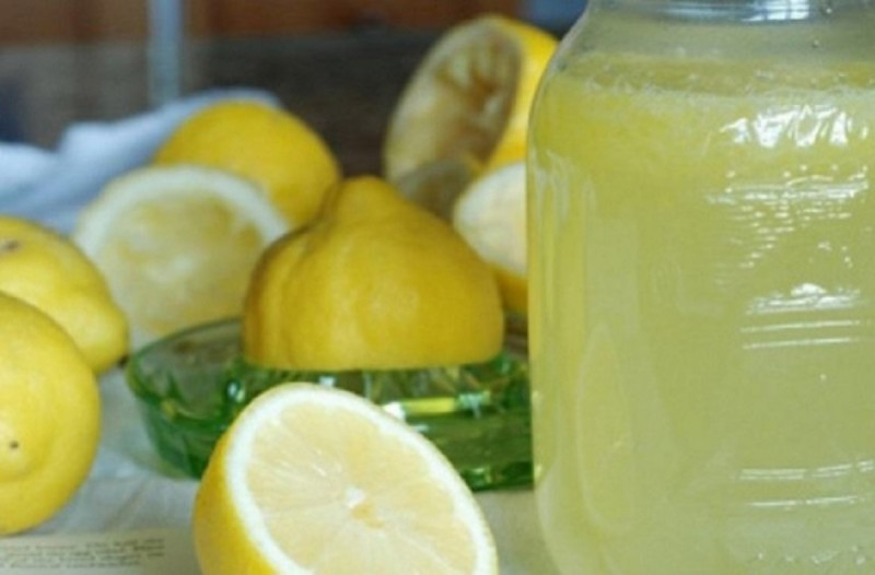 Χάστε έως 1 κιλό την ημέρα με τη δίαιτα του λεμονιού (Video)